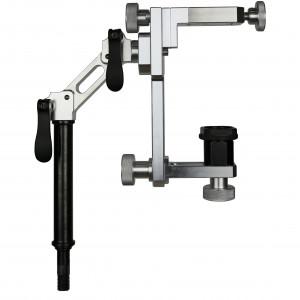 Injector testing stand holder (complete set)