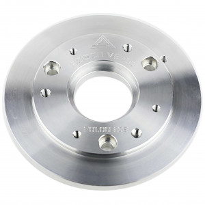 High pressure pump flange VE, CR 50 mm