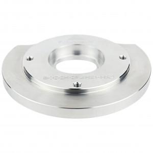 High pressure pump flange Bosch CP4 HS1-HS2