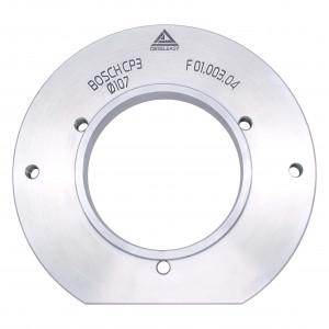 Фланец крепления ТНВД CP3 Bosch 107 мм