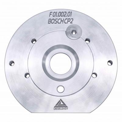 High pressure pump flange Bosch СP2
