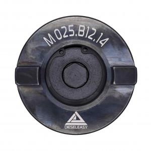 Муфта 25 мм
