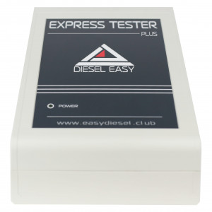 Diesel Easy Express Tester PLUS