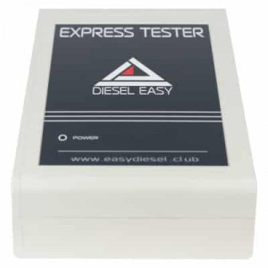 How to update the Express Tester/PLUS?