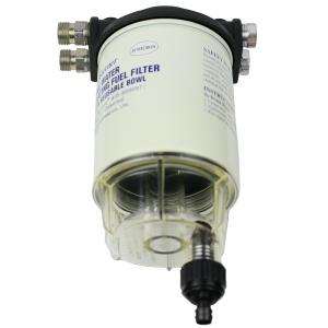 Магистральный топливный фильтр