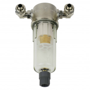 Fine filter for cleaning of test fluid measurement circuit (complete set)