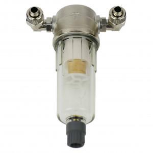 Фильтр тонкой очистки измерительного контура тестовой жидкости (в сборе)
